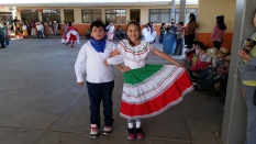 Mexican Revolution Dance